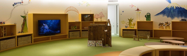 Kidsroom 1