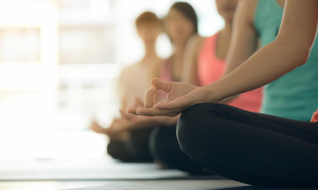 Small File Yoga
