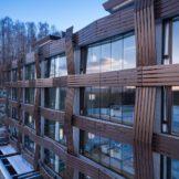 AYA Niseko Exterior (Winter)