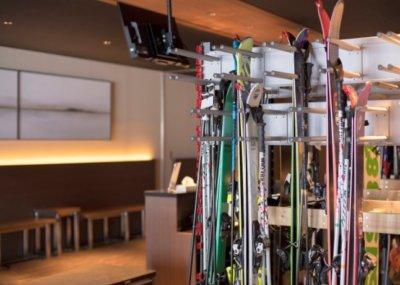 Ski Rental Aya