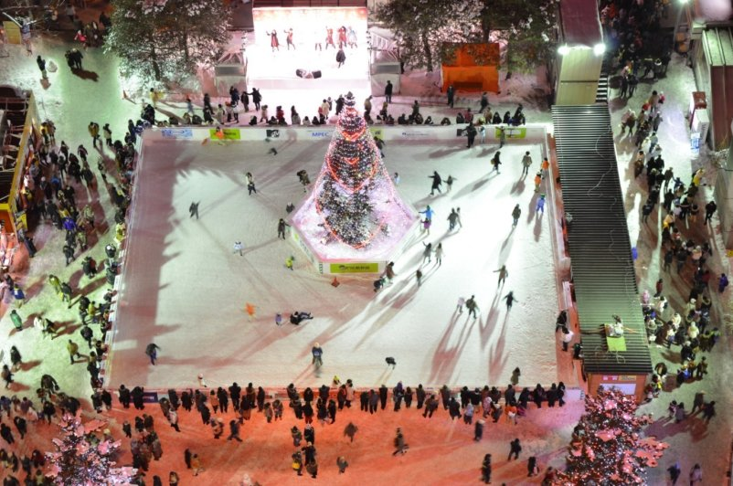 Sapporo Snowfest 4