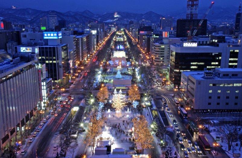 Sapporo Snowfest 2