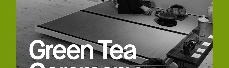 Green Tea Workshop