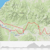 70km Course