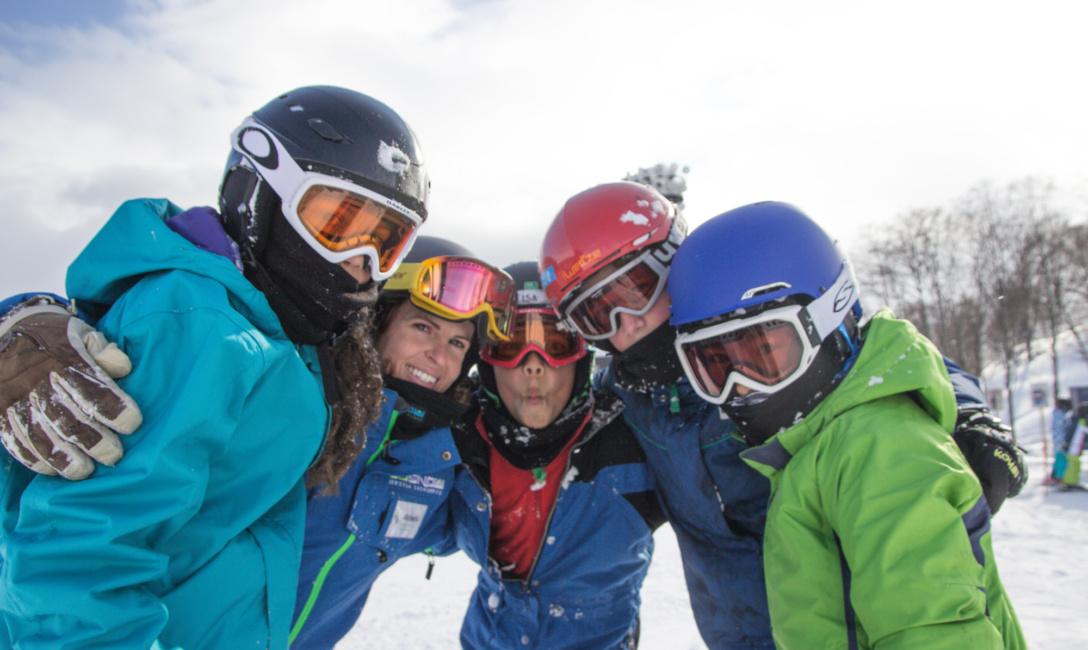 Go Snow Sports 08