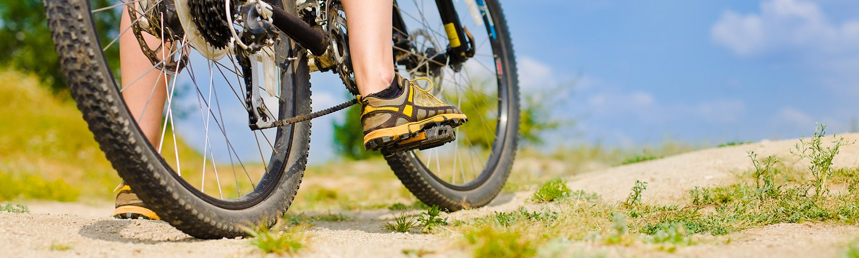 Biking Crop