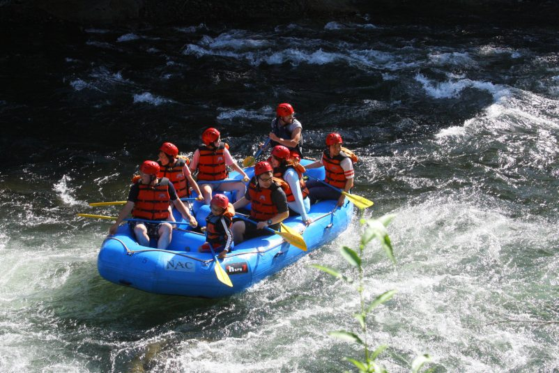 rafting 48
