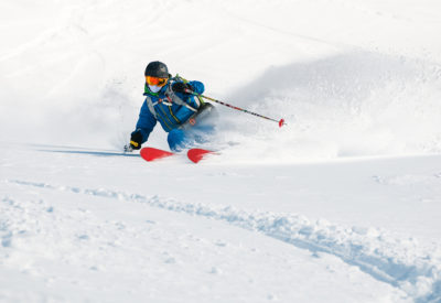 Snowsports Lessons