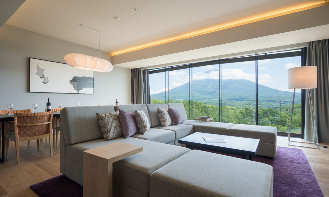 3 Bedroom (Yotei view)