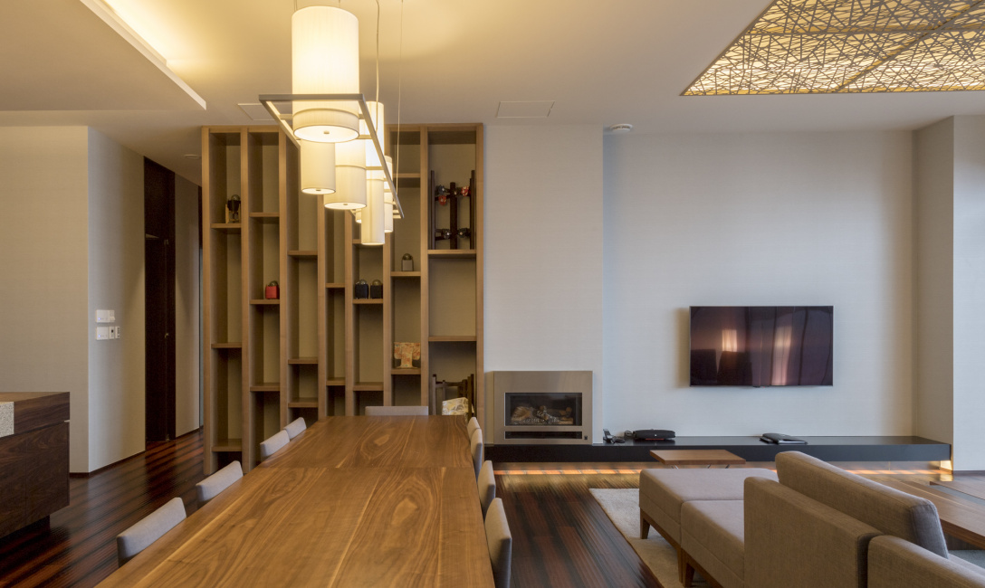 Residence A 6