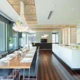 AYA Niseko Penthouse C Summer 10